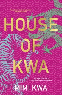 Cover House of Kwa