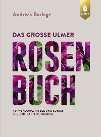 Cover Das große Ulmer Rosenbuch