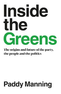 Cover Inside the Greens
