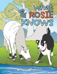 Cover What Rosie Knows