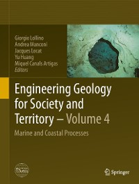 Cover Engineering Geology for Society and Territory - Volume 4