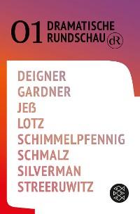 Cover Dramatische Rundschau