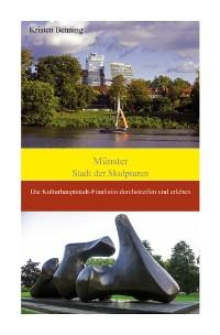Cover Münster Stadt der Skulpturen