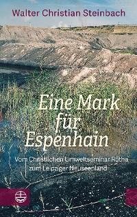 Cover Eine Mark für Espenhain
