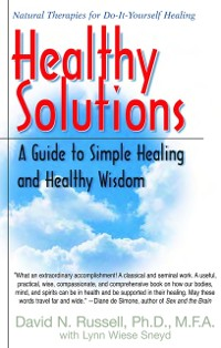 Cover Healthy Solutions