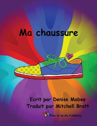 Cover Ma chaussure