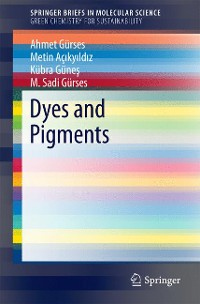 Cover Dyes and Pigments