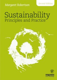 Cover Sustainability Principles and Practice