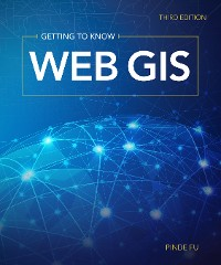 Cover Getting to Know Web GIS