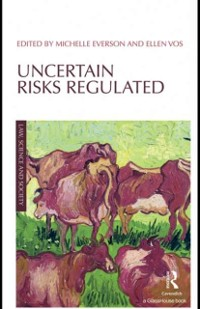 Cover Uncertain Risks Regulated