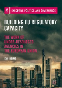 Cover Building EU Regulatory Capacity
