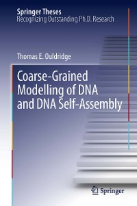 Cover Coarse-Grained Modelling of DNA and DNA Self-Assembly