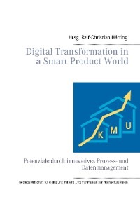 Cover Digital Transformation in a Smart Product World