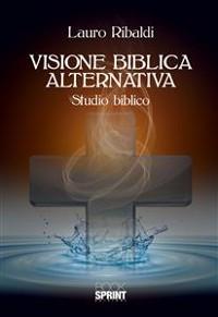 Cover Visione biblica alternativa