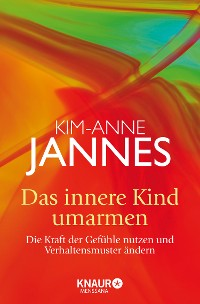 Cover Das innere Kind umarmen
