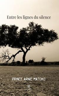 Cover Entre les lignes du silence