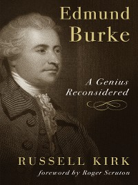 Cover Edmund Burke