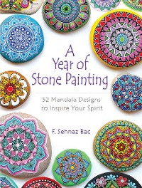 Cover A Year of Stone Painting
