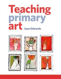 Cover Teaching Primary Art
