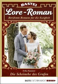 Cover Lore-Roman 57 - Liebesroman