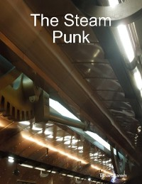 Cover The Steam Punk