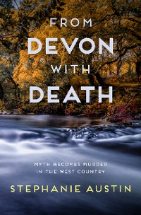 Cover From Devon With Death