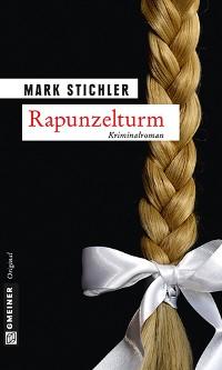 Cover Rapunzelturm