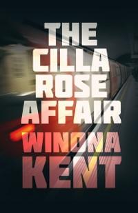 Cover Cilla Rose Affair
