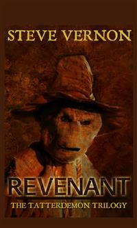 Cover Revenant (The Tatterdemon Trilogy, #1)