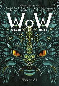 Cover W.o.W. Women of Weird