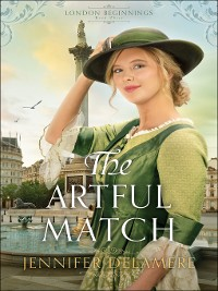 Cover The Artful Match