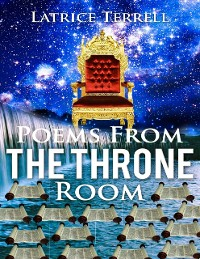 Cover Poems From the Throne Room