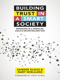 Cover Building Trust in a Smart Society