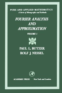 Cover Fourier Analysis and Approximation