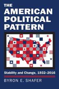 Cover American Political Pattern