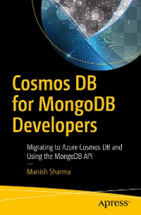 Cover Cosmos DB for MongoDB Developers