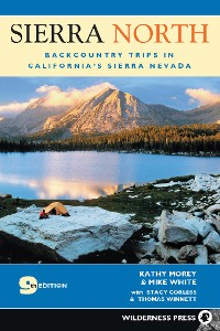 Cover Sierra North