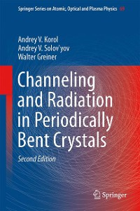 Cover Channeling and Radiation in Periodically Bent Crystals