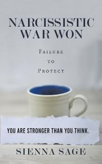 Cover Narcissistic War Won