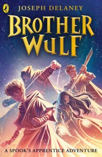 Cover Brother Wulf