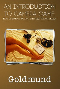 Cover An Introduction to Camera Game