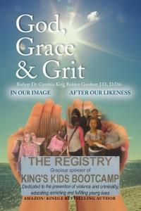Cover God, Grace & Grit