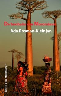 Cover De baobabs van Morondava