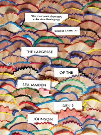 Cover The Largesse of the Sea Maiden