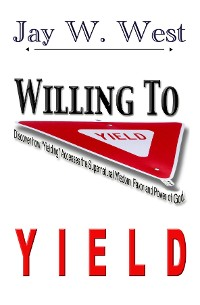 Cover Willing to Yield