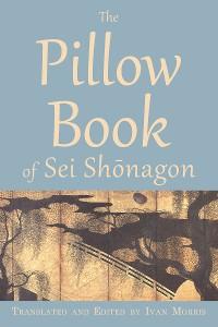 Cover The Pillow Book of Sei Shōnagon