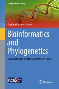 Cover Bioinformatics and Phylogenetics