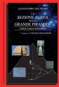 Cover La sezione aurea nella Grande Piramide