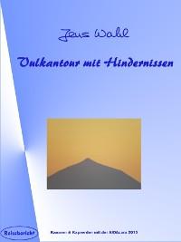 Cover Vulkantour mit Hindernissen