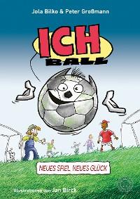 Cover Ich. Ball